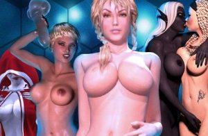 3dgirlz forever porn game simulator