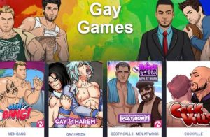 LGBT Nutaku gay games free to play online