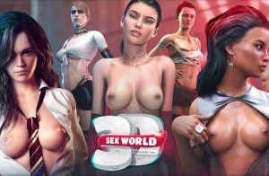 Sex World 3D download free gameplay video
