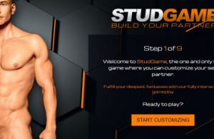 Stud game gay porn simulator